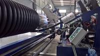 HDPE 新型克拉管生產介紹